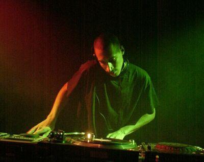 DJ Rydel