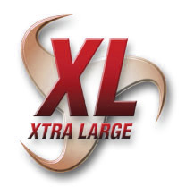 Club XL logo