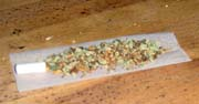 Roll, roll, roll the joint..