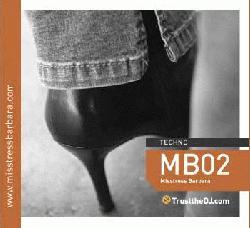 Mistress Barbara: MB02
