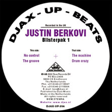 Djax up beats justin berkovi