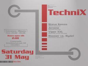 TechniX