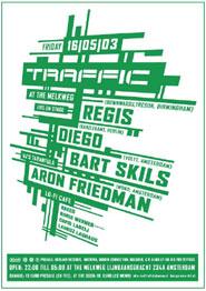 Traffic Flyer 16/05