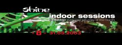 shine indoor sessions