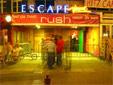 Escape venue