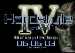 hardstyle overdose