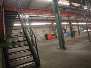 Hurk Factory