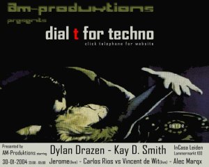 Dial T for Techno