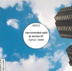 narrowminded split lp series kettel