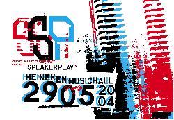 mojo speakerplay