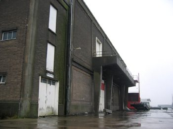 Warehouse 294