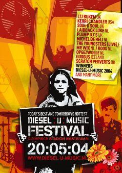 diesel-u-music