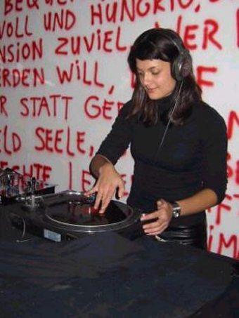 Monica Electronica (Foto: FF Erik)
