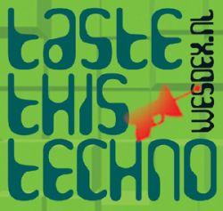 taste this techno