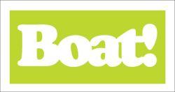 boat groen