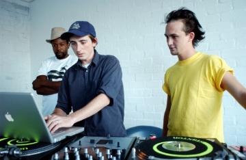 RB Music Academy 2003 (c) David Bloomer