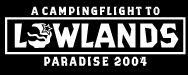 Lowlands 2004