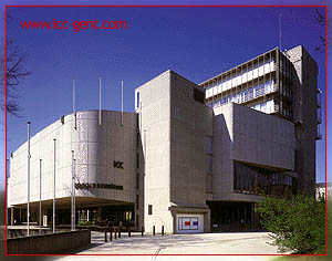 ICC Congrescentrum