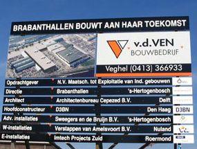 Brabanthallen verbouwing
