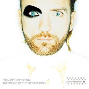 Sven Väth - The sound of the 5th season