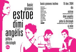 basic grooves 16-12-2004