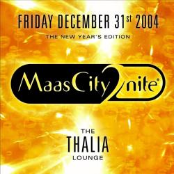 maascity2nite 31-12-2004 (flyer)