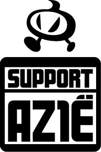 Support Azië