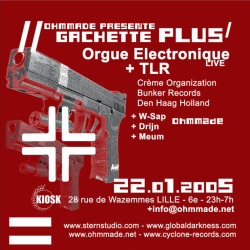 ohmmade present gachette plus 22-01-2005