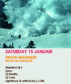 snow madness 15-01-2005
