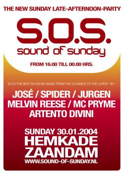 sound of sunday 30-01-2005