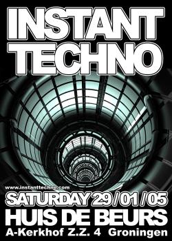 instant techno 29-01-2005