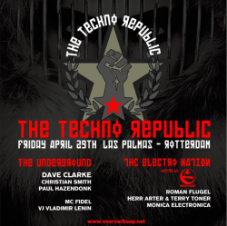 the techno republic 29-04-2005