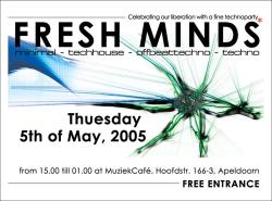 fresh minds 05-05-2005