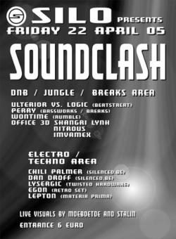 soundclash 22-04-2005