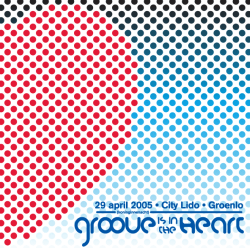 groove is in the heart 29-04-2005