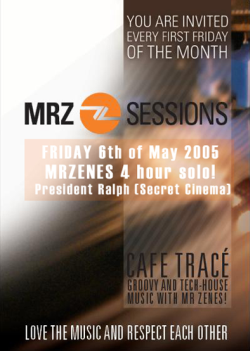 mrz sessions 06-05-2005