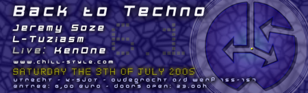 back to techno 09-07-2005
