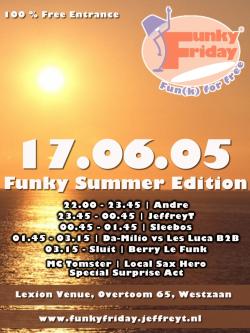 funky friday 17-06-2005