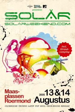 solar weekend 2005