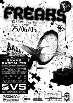 freaks 25-06-2005