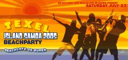 island samba 23-07-2005