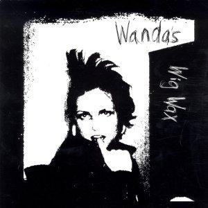 V/A - Wanda's Wig Wax remixes Underline
