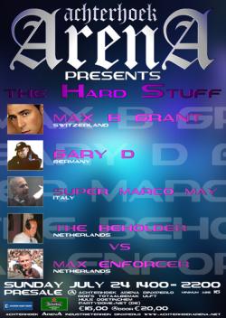 the hard stuff 24-07-2005