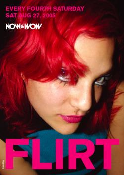 flirt 27-08-2005