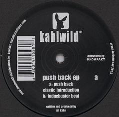 push back ep