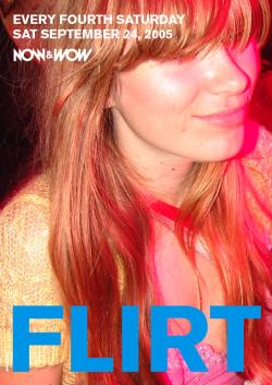flirt 24-09-2005