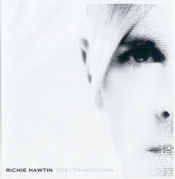 Richie Hawtin - DE9|Transitions