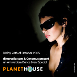 planet house 28-10-2005