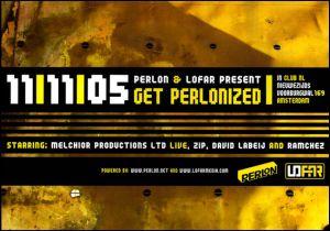 Get perlonized