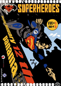 superheroes 12-01-2006